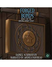 Forged Bonds: Book Four of the Binding Words Series