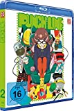 Punch Line - Vol. 2 [Blu-ray]