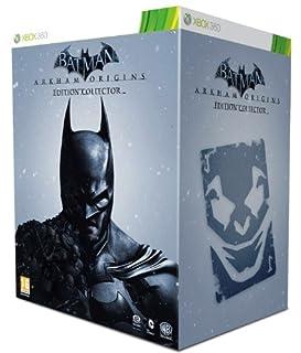 Batman Arkham Origins - édition collector (B00DQJE2UQ) | Amazon price tracker / tracking, Amazon price history charts, Amazon price watches, Amazon price drop alerts