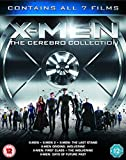 X-Men - The Cerebro Collection [Blu-ray] [2014], used for sale  Delivered anywhere in Ireland