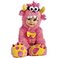 Rubies`s - Disfraz infantil de Mon-Tuo (S8322)