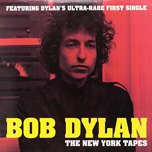 Bob Dylan ‎– The New York Tapes