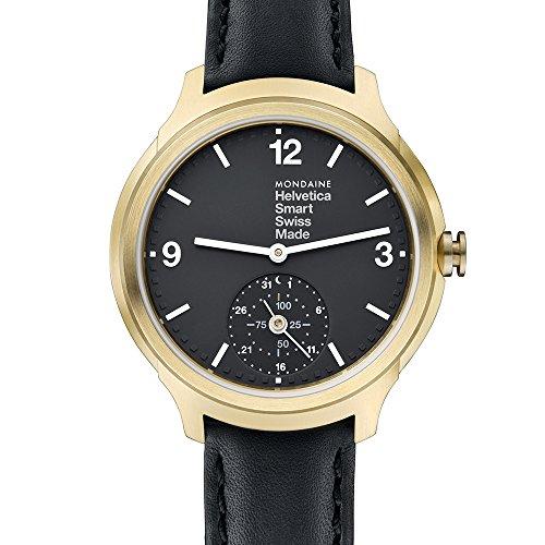Montres Bracelet - Homme - Mondaine - WBD.16420.LG