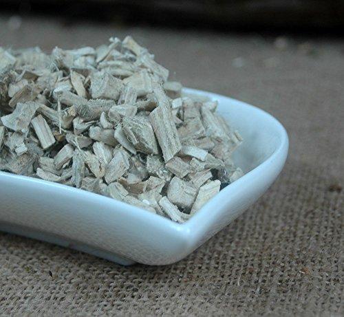 Naturix24 – Eibischwurzel geschält geschnitten - 250 g