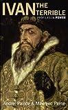 Ivan the Terrible (Profiles In Power) by Maureen Perrie (2003-08-27)