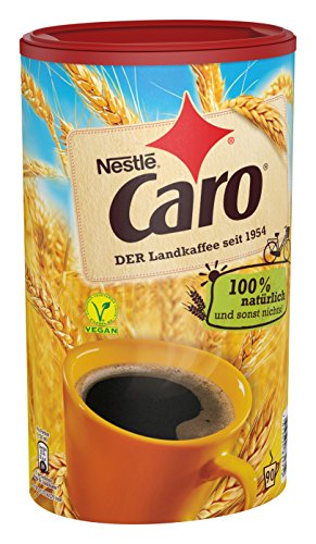 Nestlé Caro Landkaffee, 6x200g Dose
