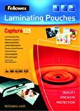 Fellowes ImageLast A5 125 Micron Laminating Pouch - Best Reviews Guide