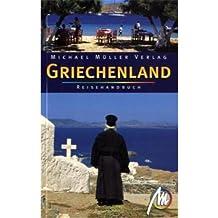 Griechenland: Reisehandbuch mit vielen praktischen Tipps.