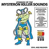 V/a  Killer Mysteron Sounds in 3-D 2 Dlp