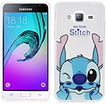 coque samsung j3 2016 lot