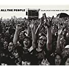 All the People Blur Live at Hyde Park 03 07 2009