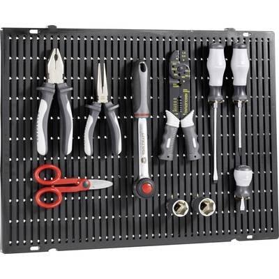 TOOLCRAFT Panels Mehrzweck porta-strumenti (L x T x H) 508x 390x 15mm