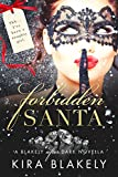 Forbidden Santa: A Blakely After Dark Novella (The Forbidden Series Book 3)
