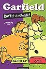 Garfield : Buffet à volonté ! par Davis