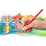 Staedtler 144NC24 Noris Club Colouring Pencils - Assorted Colours, Pack of 24 Bild 3