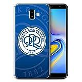 Queens Park Rangers F.C. Phone Case for Samsung Galaxy J6