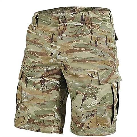 Pentagon Men's BDU 2.0 Shorts PentaCamo size 32