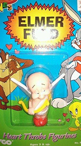 elmer-fudd-guardian-angel-action-figure-looney-tunes-heart-throbs-figurines