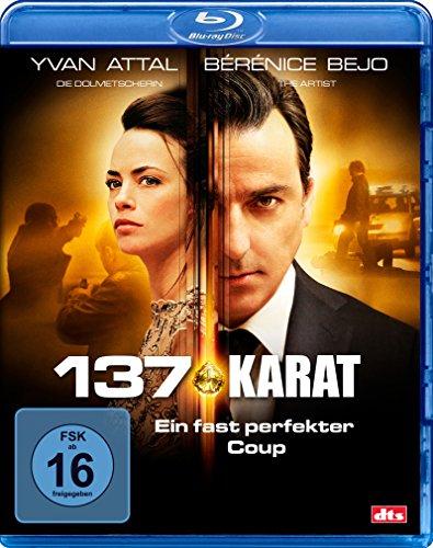 Bild von 137 Karat - Ein fast perfekter Coup [Blu-ray]