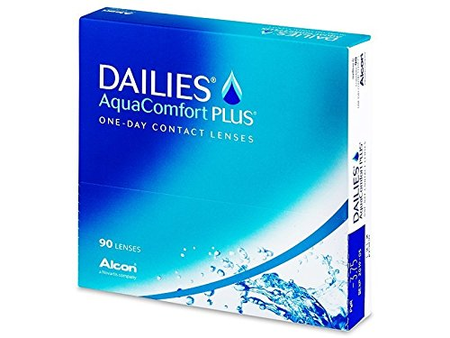Alcon Dailies Aqua Comfort Plus (90), 8.7, -5.5