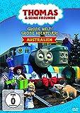 Thomas & seine Freunde - Große Welt, große Abenteuer: Australien
