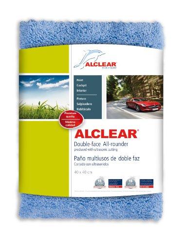 alclear-820203u-double-face-all-rounder-premium-polishing-cloth-blue