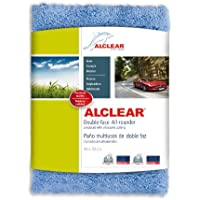 ALCLEAR 71000SV Rapid Sealing and Double Face Polishing Cloth, Blue, 40 cm x 40 cm - ukpricecomparsion.eu