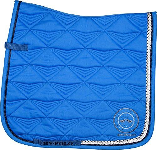 HV Polo Dillon voller Größe sattelkissens–Blau