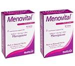 HealthAid Menovital Tablets | 60's |...