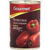 Gourmet Extra Pimientos Rojos Enteros - 250 g