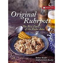 Original Ruhrpott – The Best of Ruhr Area Food