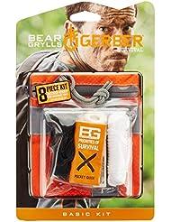 Gerber 31–003127Bear Grylls Kit de survie de base pour l'extérieur