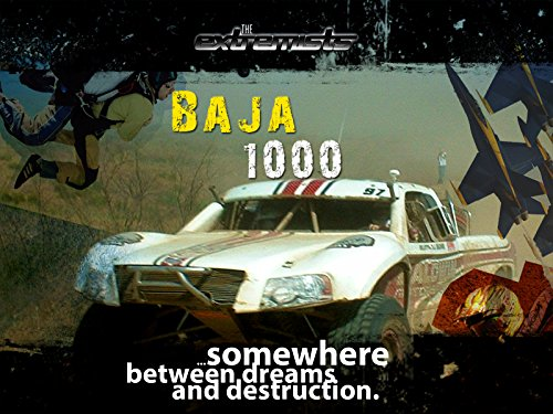 Super Sheer (Baja 1000)