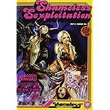 Shameless Sexploitation - 3-DVD Box Set ( Papaya dei Caraibi / La bimba di Satana / La bestia nello spazio ) ( Love Goddess of the Cannibals / Sa [ NON-USA FORMAT, PAL, Reg.0 Import - United Kingdom ] by Venantino Venantini