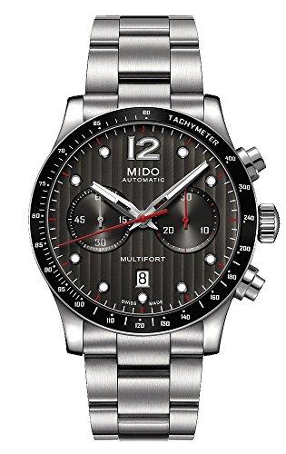Herren Armbanduhr - Mido M025.627.11.061.00