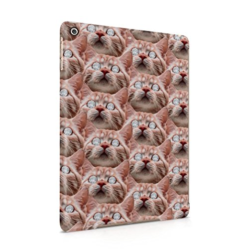 ginger-cat-diamond-eyes-dope-rich-high-life-plastic-tablet-case-cover-shell-for-ipad-air-1-carcasa