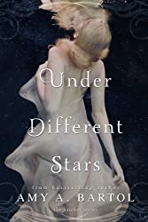 Under Different Stars (The Kricket Series Book 1) (English Edition)