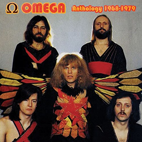 Anthology 1968-1979
