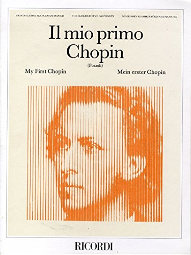 Il Mio Primo Chopin