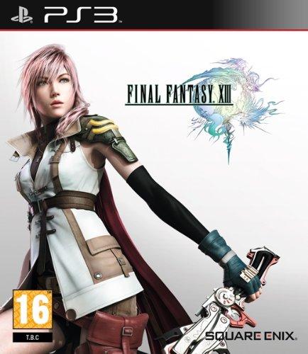 Final Fantasy XIII [Importación italiana]