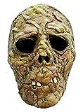 Halloween Carnaval de partie demi-masque zombi de latex costume d'horreur pour adultes