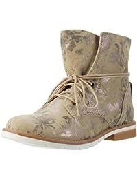 s.Oliver Damen 25203 Chukka Boots