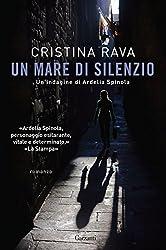 Un mare di silenzio: Le indagini di Ardelia Spinola