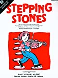 Stepping Stones for Violin - 26 Pieces for Beginners (Easy String Music + CD) by Hugh Colledge (1988-06-15) - Boosey & Hawkes Music Publishers Ltd; edition (1988-06-15) - 15/06/1988