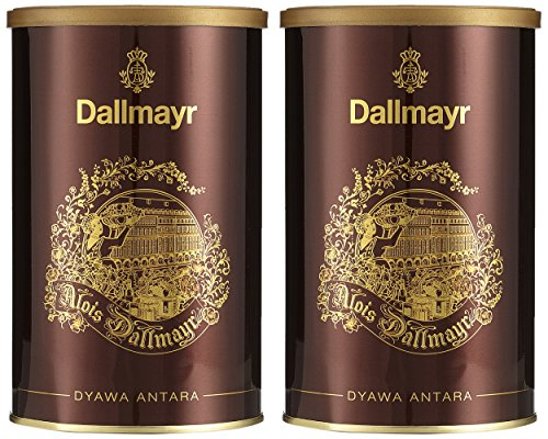 Dallmayr Dyawa Antara 250g, 2er Pack (2 x 0.25 kg) - 2