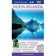 Nueva Zelanda Guias Visuales 2008