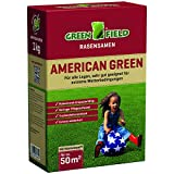 Greenfield American Green
