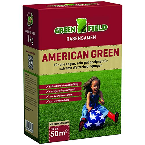 Greenfield American Green, 1 kg