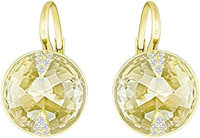Pendientes Swarovski Globe 5276281 Mujer Cristal