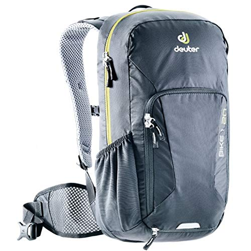Deuter Bike I 20 Geldgürtel, 50 cm, 20 Liter, Black